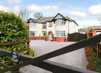 Thumbnail 5 bed detached house for sale in Rugby Road, Binley Woods, Warwickshire