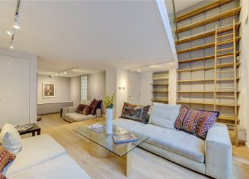 Thumbnail 4 bed mews house for sale in Ormond Yard, St James's, London