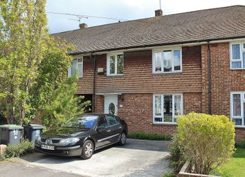 Thumbnail 3 bedroom terraced house for sale in Jessie Road, Bedhampton, Havant