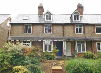 Thumbnail 3 bed terraced house for sale in Sandrock Villas, Cranbrook Road, Hawkhurst, Cranbrook