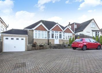 Thumbnail 3 bed bungalow for sale in Farleigh Road, Warlingham, Surrey