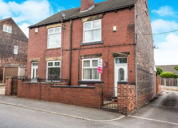 Thumbnail 3 bed semi-detached house for sale in Rotherham Road, Wath-Upon-Dearne, Rotherham