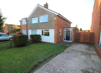 Thumbnail 2 bed semi-detached house for sale in Watermead Road, Luton, Bedfordshire