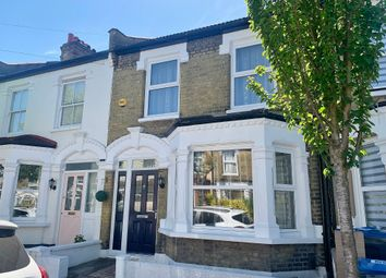 Thumbnail 3 bed terraced house to rent in Notson Road, London