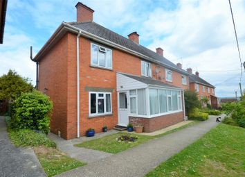 Thumbnail 4 bed semi-detached house for sale in Bowden Road, Templecombe