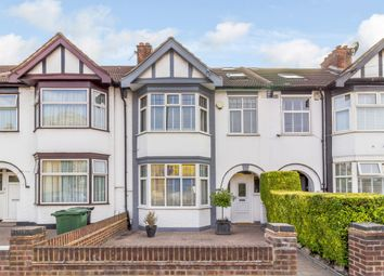 Thumbnail 4 bed terraced house for sale in Berthons Gardens, London, London