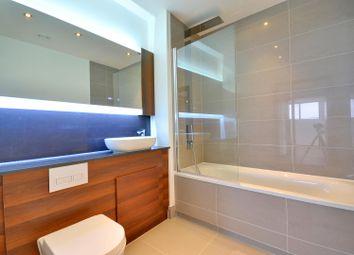 Thumbnail 2 bed flat to rent in Stanley Kubrick Road, Denham, Uxbridge