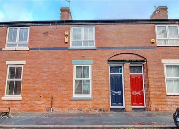 Thumbnail 2 bedroom terraced house for sale in Ben Street, Clayton, Manchester