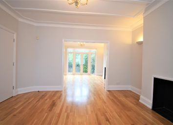 Thumbnail 3 bed semi-detached house to rent in Decoy Avenue, London