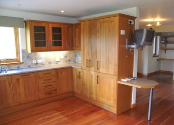 Thumbnail 3 bed detached house to rent in Chalna, Inverness