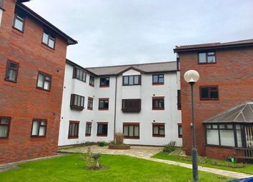 Thumbnail 1 bed flat to rent in Marlborough Court, Vicars Cross Road, Vicars Cross, Chester