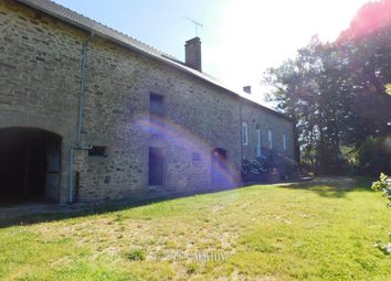 Thumbnail 3 bed property for sale in Le Lonzac, 19470, France