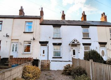 Thumbnail 1 bed terraced house for sale in River View, Bagillt, Flintshire