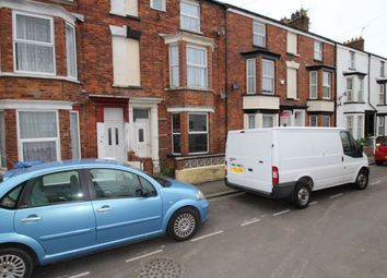 Thumbnail 4 bed terraced house for sale in Ferndale Terrace, Bridlington
