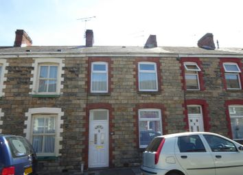 Thumbnail 2 bed terraced house for sale in Highland Place, Bridgend