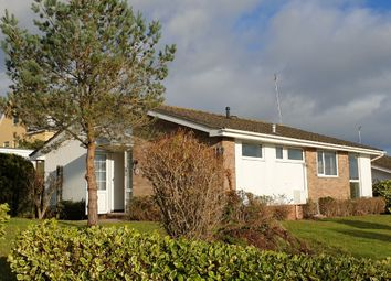 Thumbnail 3 bed bungalow to rent in Pentridge Avenue, Torquay