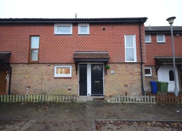Thumbnail 2 bedroom terraced house for sale in Caesar Court, Aldershot, Hampshire