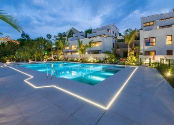 Thumbnail Property for sale in Las Lomas Del Marbella Club, Marbella, Malaga, Spain