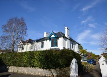 Thumbnail 3 bed flat for sale in South Road, Newton Abbot, Devon