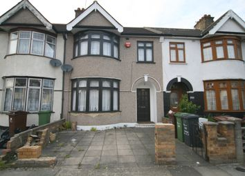 Thumbnail 3 bed flat to rent in Salisbury Avenue, Barking, Essex