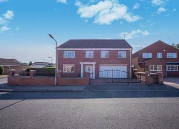 Thumbnail 7 bed detached house to rent in Ascot Drive, Mansfield