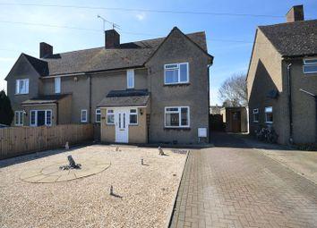 Thumbnail 3 bed semi-detached house for sale in Stanbridge Road, Haddenham, Aylesbury