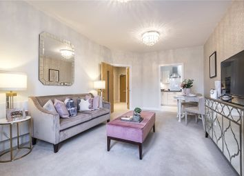 Flat 22, 174 Twickenham Road, Isleworth TW7. 1 bed flat for sale