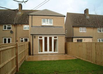 Thumbnail 2 bedroom semi-detached house to rent in Oasis Park, Stanton Harcourt Road, Eynsham, Witney