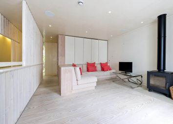 Thumbnail 2 bed mews house to rent in St Luke's Mews, London