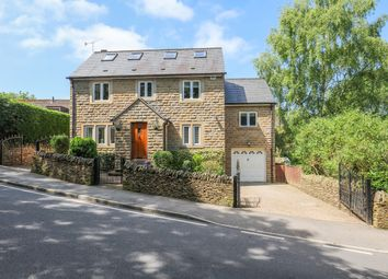 Thumbnail 5 bed detached house for sale in Hillfoot Road, Totley, Sheffield