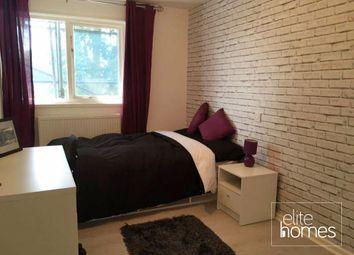 Thumbnail Room to rent in Hamilton Close, London