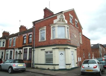 Thumbnail 2 bed flat to rent in Magee Street, Abington, Northampton