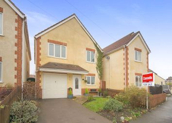 Thumbnail 4 bed detached house for sale in Coronation Road, Downend, Bristol