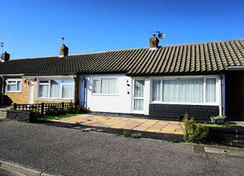 Thumbnail 1 bed terraced bungalow for sale in Manet Square, Bognor Regis