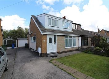 Thumbnail 4 bed property for sale in Maplewood Avenue, Poulton Le Fylde