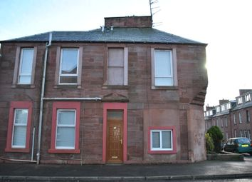 Thumbnail 1 bedroom flat to rent in Sidney Street, Arbroath, Angus