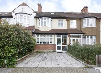 Thumbnail 4 bed property for sale in Boveney Road, London