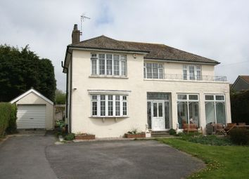 4 bed detached house for sale in Boverton Road, Llantwit Major CF61