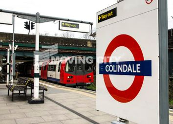 Thumbnail 1 bed flat for sale in Newington House, Colindale