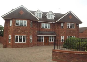 Thumbnail 6 bed property to rent in The Green, Milford, Stafford