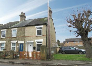 Thumbnail 2 bed property for sale in St. Johns Street, Biggleswade
