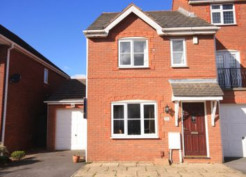 Thumbnail 3 bed semi-detached house to rent in Ham Farm Lane, Emersons Green, Bristol
