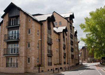 Thumbnail 2 bedroom flat for sale in Damside Street, Lancaster