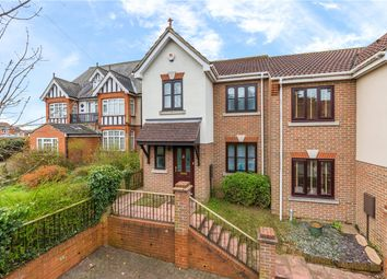 Thumbnail 3 bed semi-detached house for sale in Colnbrook Close, London Colney, St. Albans, Hertfordshire