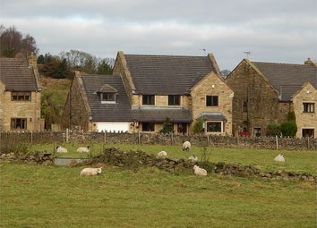 Thumbnail 5 bed detached house for sale in Tower View, Foulridge, Lancashire