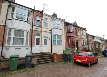 Thumbnail 3 bedroom terraced house for sale in Hurrell Road, Hastings, East Sussex