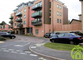 Thumbnail 2 bed flat to rent in Loom Grove, Romford