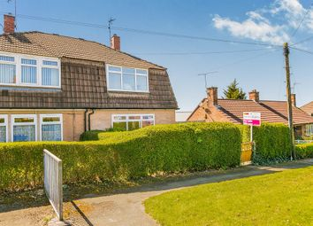 Thumbnail 3 bed semi-detached house for sale in Hayes Crescent, Frodsham
