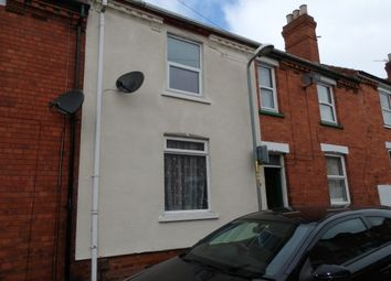 Thumbnail 2 bedroom property to rent in Grafton Street, Lincoln