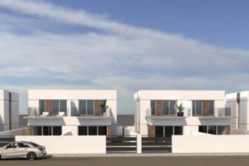 Thumbnail 3 bed villa for sale in Spain, Valencia, Alicante, Daya Vieja